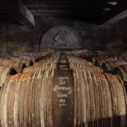 Hennessy cellar 1 credit photo Antoine Bagot
