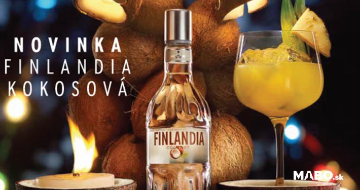 Kokosová Finlandia