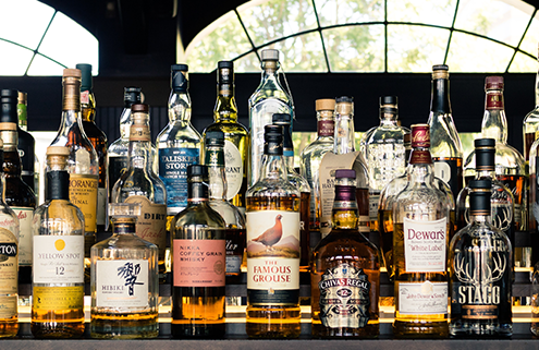 Minimalna cena za alkohol