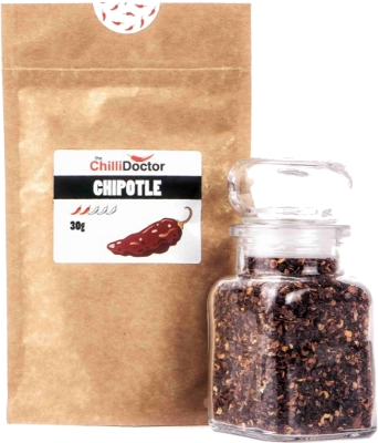 The Chilli Doctor Aleppo granule 30g