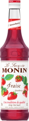 Monin Strawberry 1,00 L