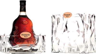 Hennessy XO Festive Offer 40% 0,70 L