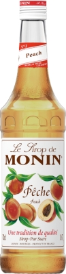 Monin Peach 1,00 L