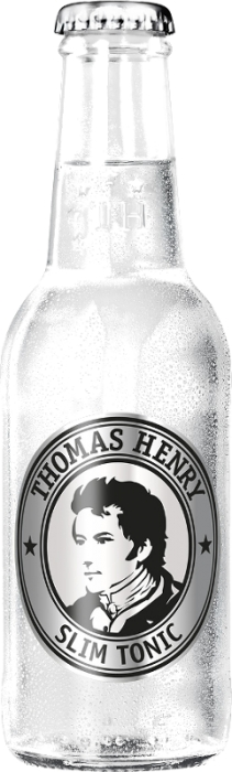 Thomas Henry Slim Tonic 0,20 L