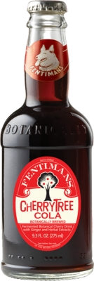 Fentimans Cherry Tree Cola 0,275 L