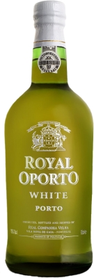 Royal O`Porto White 19% 0,75 L
