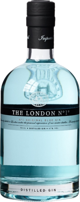 London Gin no1 47% 0,70 L