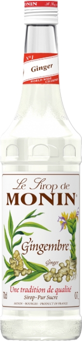 Monin Ginger 0,70 L