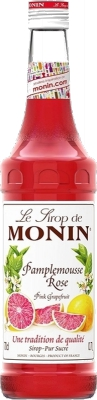Monin Pink Grapefruit 0,70 L