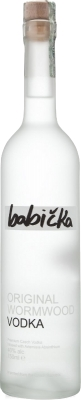 Babička Vodka 40% 0,70 L