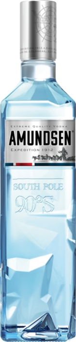 Amundsen Expedition 1911 40% 0,70 L