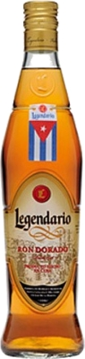 Legendario Ron Dorado 38% 0,70 L