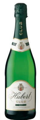 Hubert Club Brut 11,5% 0,75 L