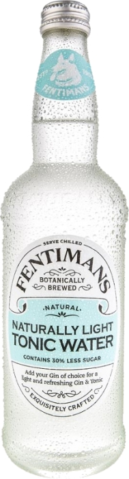 Fentimans Tonic Water 0,50 L
