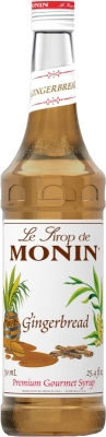 Monin Gingerbread 1,00 L