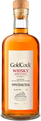 Gold Cock X Series 61,5% 0,70 L