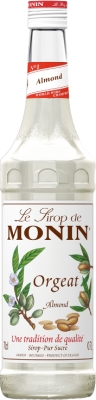 Monin Almond 1,00 L