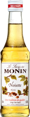 Monin Hazelnut 0,25 L