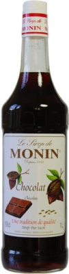 Monin Chocolate 1,00 L