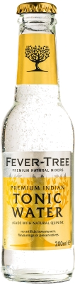 Fever Tree Tonic 0,20 L