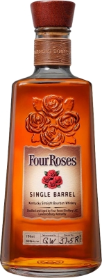 Four Roses Single Barrel 50% 0,70 L