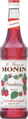 Monin Raspberry 1,00 L