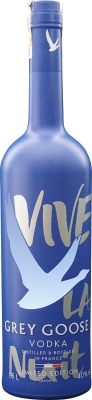 Grey Goose Vodka Vive La Nuit 40% 1,50 L