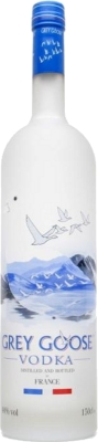 Grey Goose Vodka 40% 1,50 L