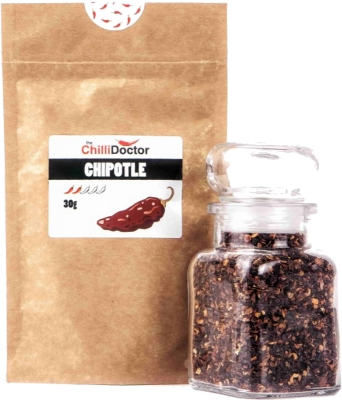 The Chilli Doctor Chipotle granule 30g