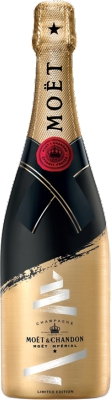 Moet & Chandon Impérial Signature Bottle 12% 0,75 L