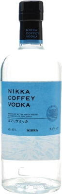 Vodka Nikka Coffey 40% 0,70 L