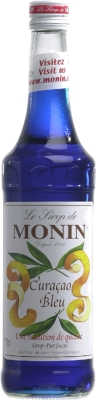 Monin Curacao Blue 1,00 L