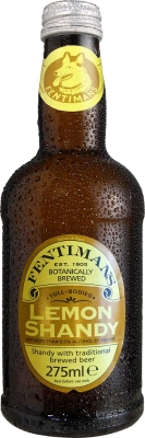 Fentimans Lemon Shandy 0,275 L
