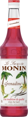 Monin Grenadine 1,00 L
