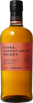 Nikka Coffey Grain 45% 0,70 L