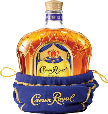 Crown Royal 40% 0,70 L