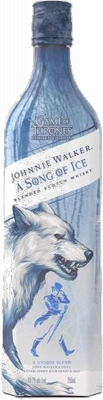 Johnnie Walker A Song of Ice (Game of Thrones) 40,2% 0,70 L