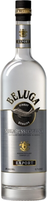 Beluga vodka 40% 0,70 L