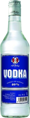 Nicolaus Vodka 40% 1,00 L