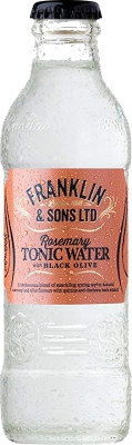 Franklin&Sons Rosemary Tonic with Black Olives 0,20 L