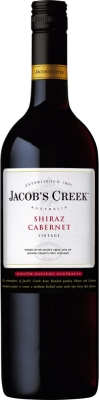 Jacob´s Creek Shiraz Cabernet 12,5% 0,75 L