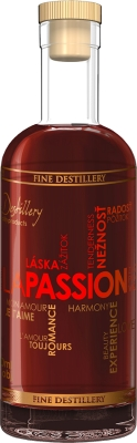 LaPassion Exclusive 40% 0,50 L