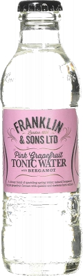 Franklin&Sons Pink Grapefruit Tonic with Bergamot 0,20 L
