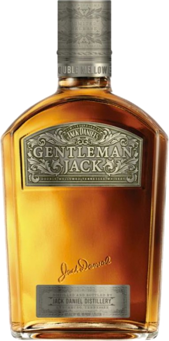 Gentleman Jack Time Piece Limited Edition 43% 1,00 L