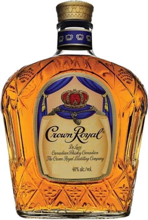 Crown Royal 40% 1,00 L