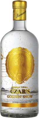 Carskaja Imperial Gold Snow 40% 0,70 L