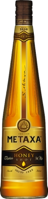 Metaxa Honey 30% 0,70 L