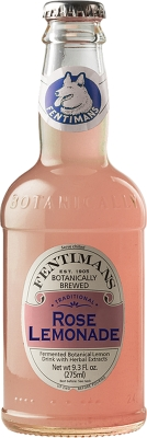 Fentimans Rose Lemonade 0,275 L