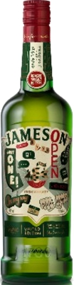 Jameson St.Patrick's Day Limited Edition 2020 40% 1,00 L