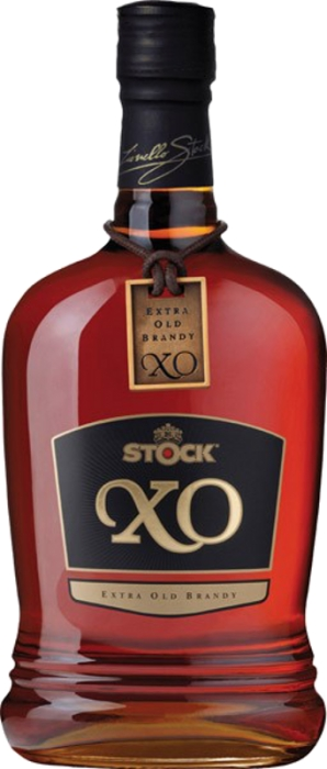 Stock Brandy XO 40% 0,70 L